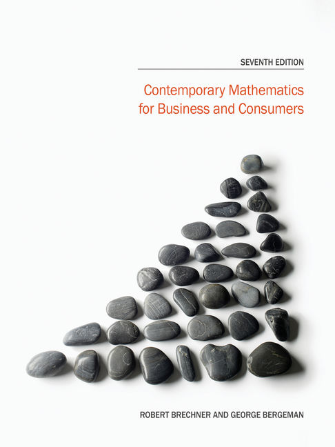 Contemporary mathematics for business consumers 9781305585447 related titles contemporary mathematics for business consumers fandeluxe Images