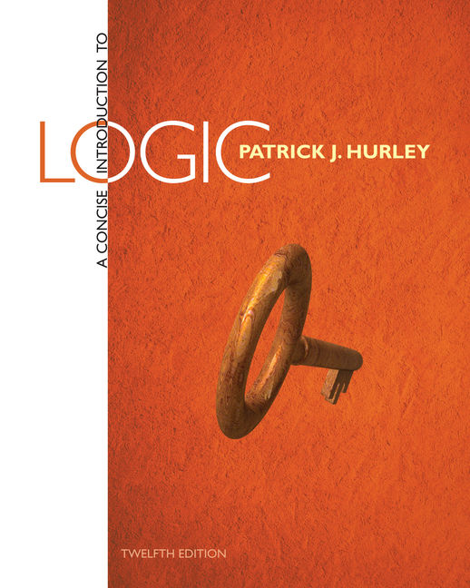 A concise introduction to logic 9781285196541 cengage a concise introduction to logic fandeluxe Gallery