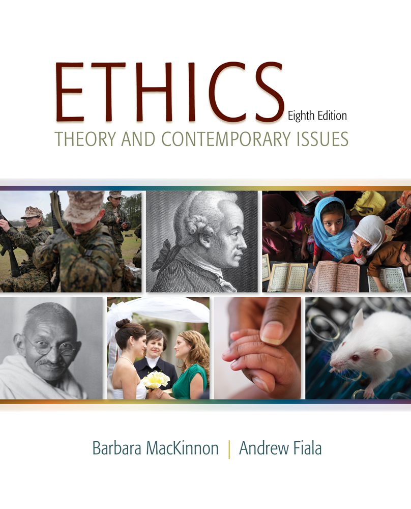 contemporary ethical theory essay Modern morality and ancient ethics it is commonly supposed that there is a vital difference between ancient ethics and modern morality for example, there appears to be a vital difference between virtue ethics and the modern moralities of deontological ethics (kantianism) and consequentialism (utilitarianism.
