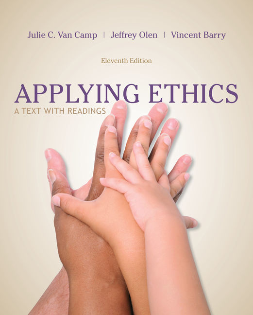 Moral issues in business 9781111837426 cengage applying ethics a text with readings 11th edition fandeluxe Gallery