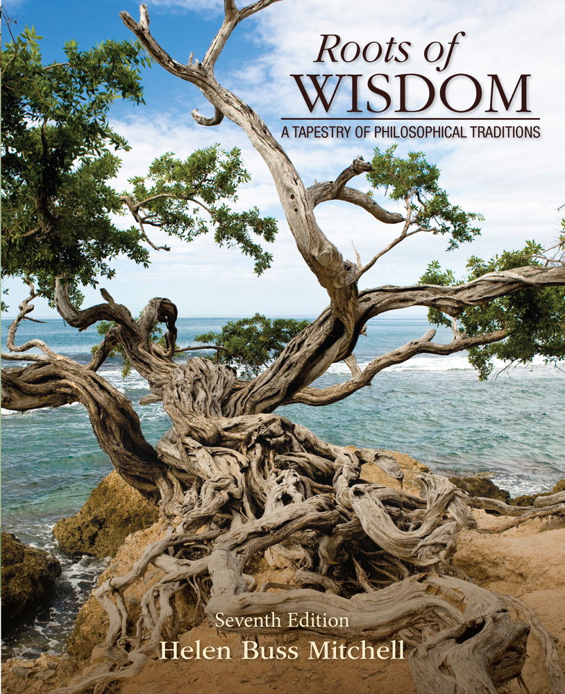 Roots of wisdom 9781285197128 cengage fandeluxe Gallery