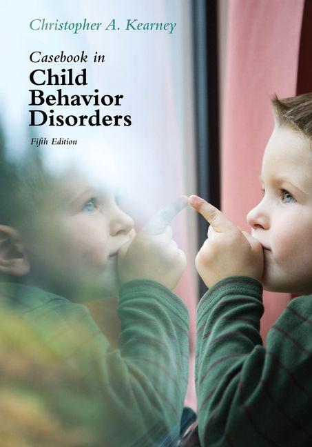 eBook: CaseBook in Child Behavior Disorders