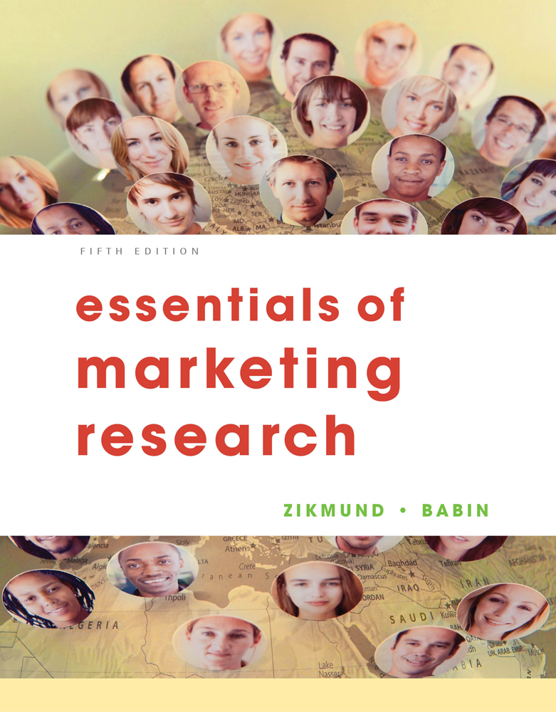eBook: Essentials of Marketing Research