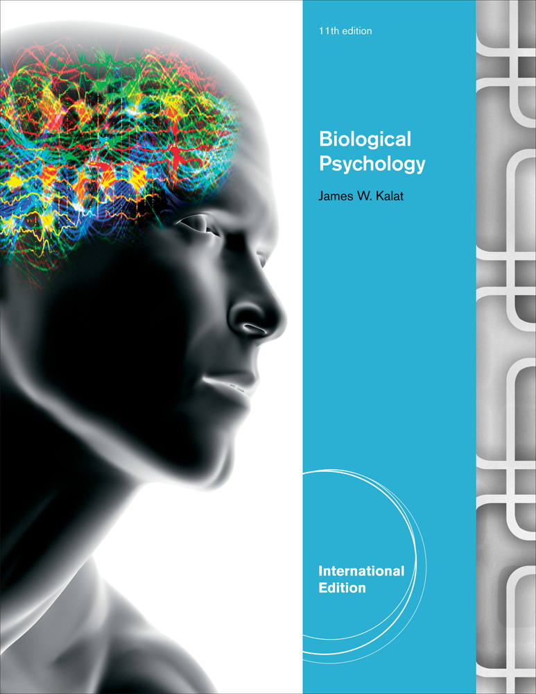 eBook: Biological Psychology, International Edition