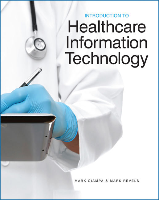 Ebook Introduction To Healthcare Information Technology