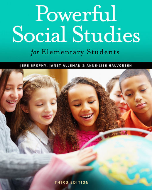eBook: Powerful Social Studies for Elementary Students