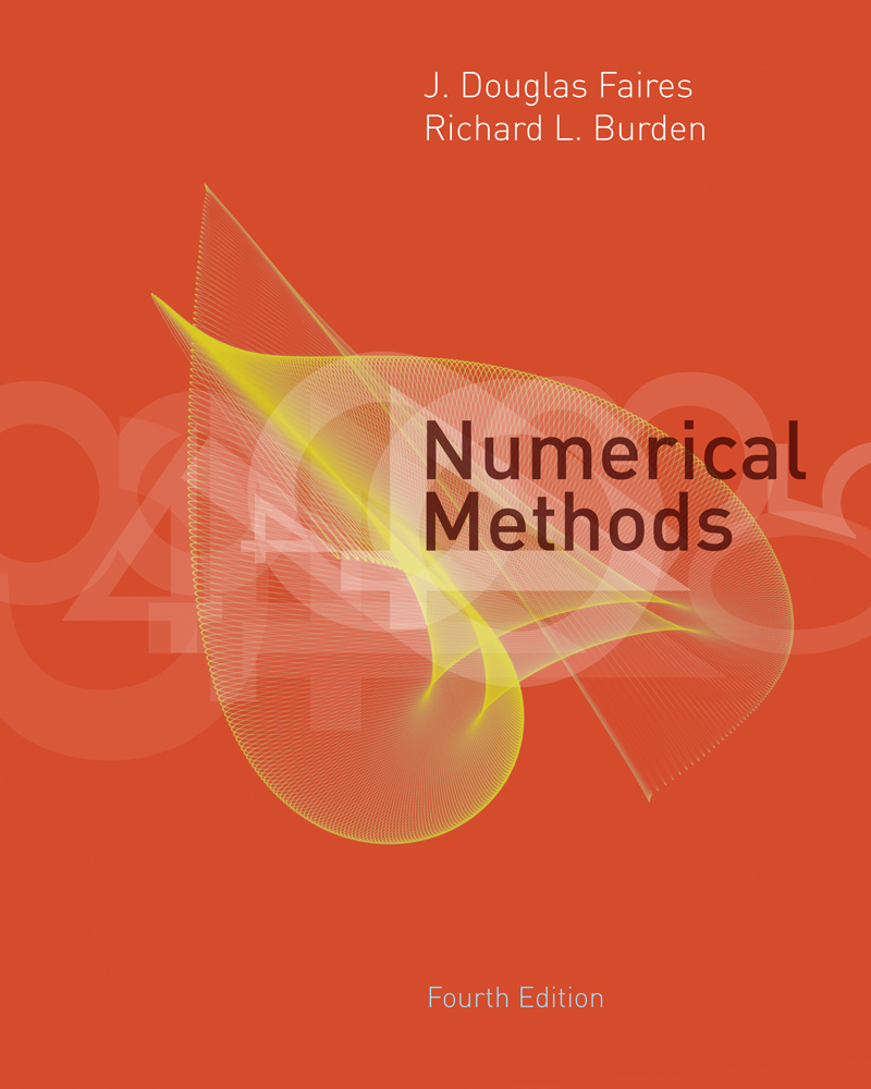 eBook: Numerical Methods