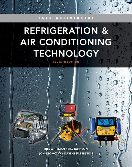 eBook: Refrigeration and Air Conditioning Technology