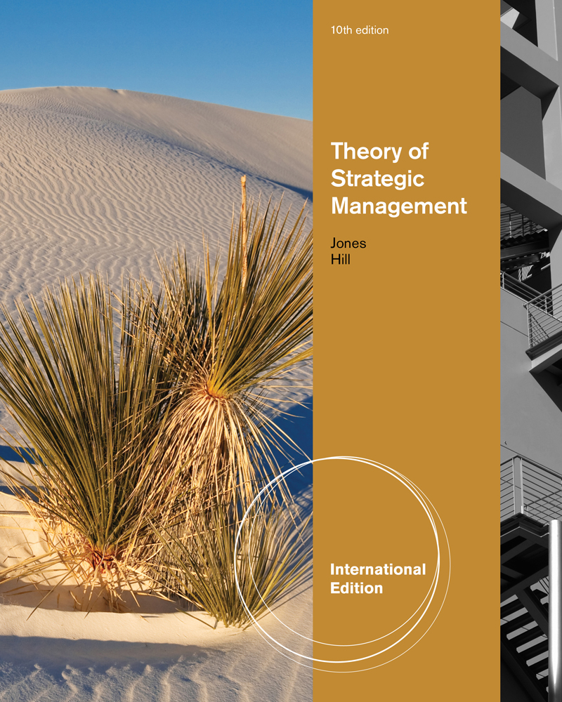 Buy strategic management: an integrated approach book online at.