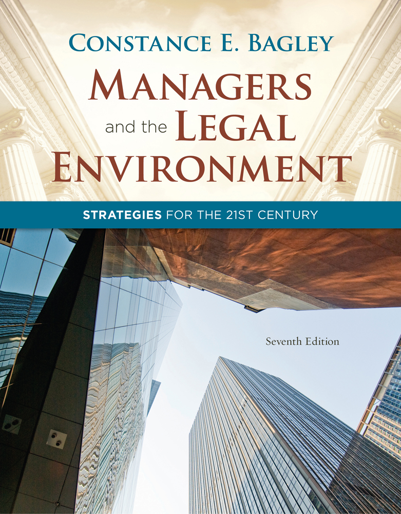 The entrepreneurs guide to business law 9781285428499 cengage ebook managers and the legal environment strategies for the 21st century fandeluxe Gallery