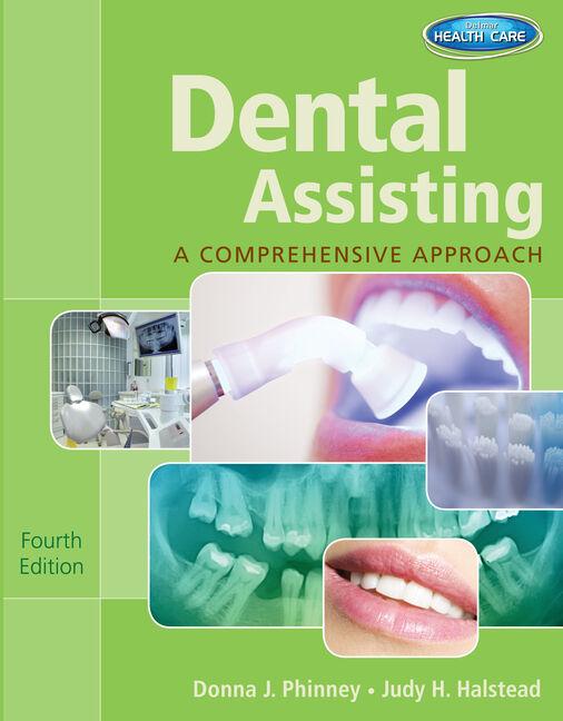 eBook: Dental Assisting: A Comprehensive Approach