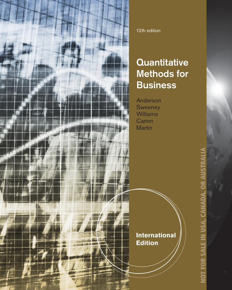 Ebook quantitative methods for business international edition ebook quantitative methods for business international edition fandeluxe Images