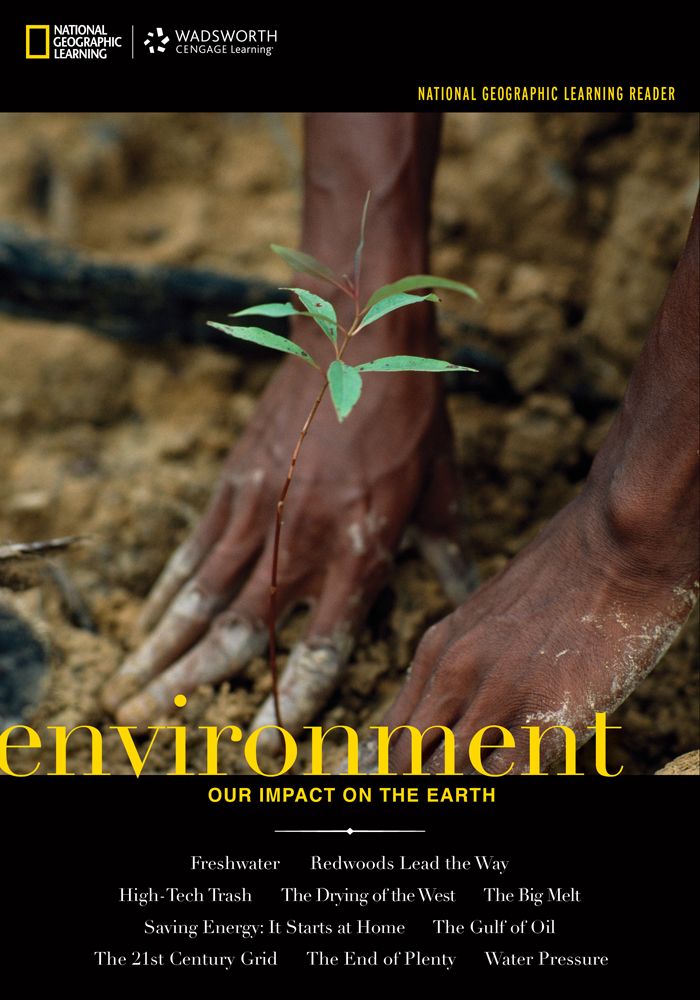 National Geographic Learning Reader: Environment