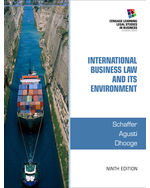 international business law International business law international marketing bachelor's degrees in international business an international business degree can also be pursued at the bachelor's level.