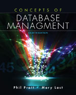 Book cover Database Management Concepts