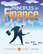principle of finance Principles of business, marketing, and finance provides the knowledge and  skills students need for careers in business and marketing students begin.