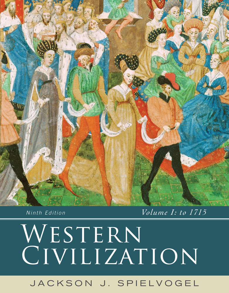 an introduction to western civilization and its main drivers