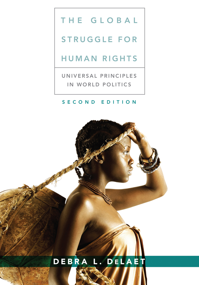 The Global Struggle for Human Rights