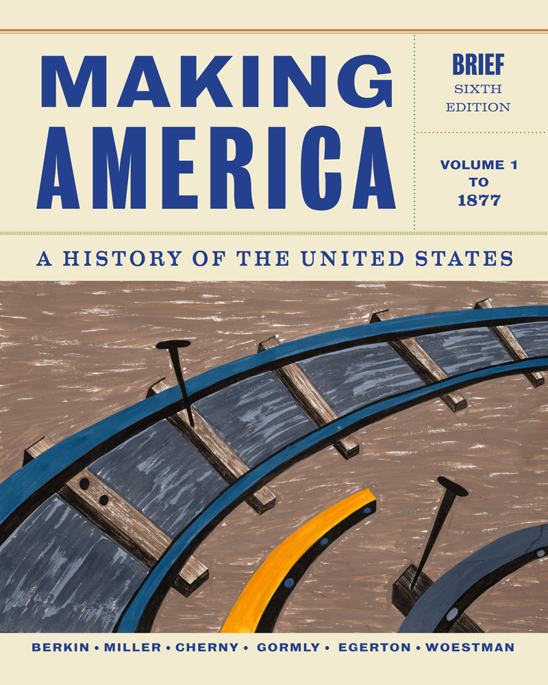 Ebook cengage advantage books making america volume 1 to 1877 a ebook making america a history of the united states volume 1 to fandeluxe Gallery
