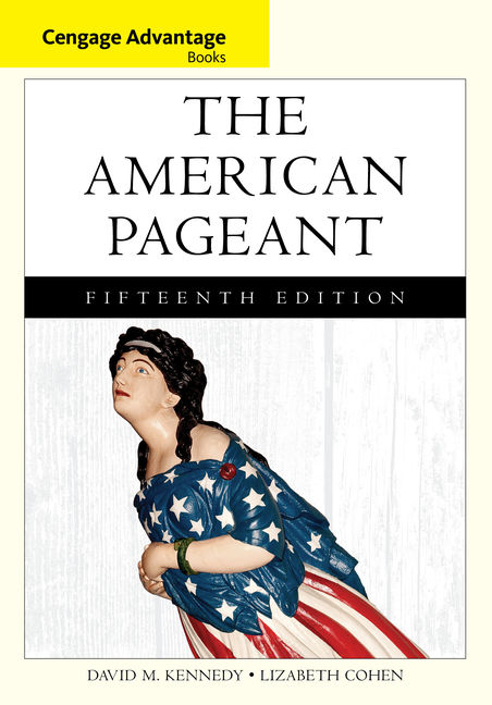 eBook: Cengage Advantage Books: The American Pageant