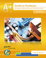 9781133135128 cengageus bundle a guide to hardware 6th lab manual coursemate 1 term 6 months printed access card fandeluxe Gallery
