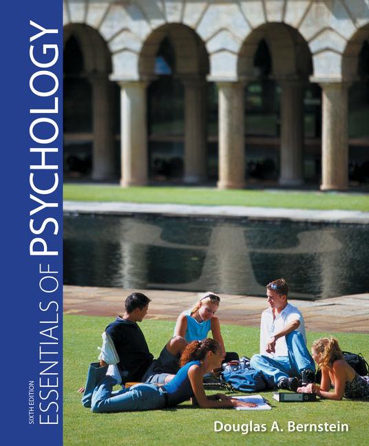 eBook: Essentials of Psychology