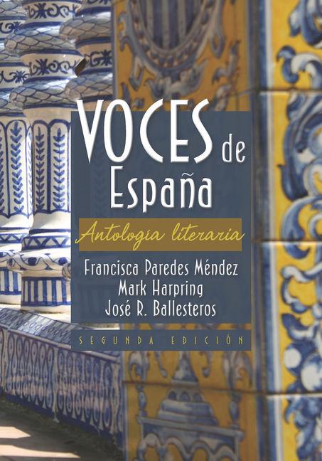 eBook: Voces de España