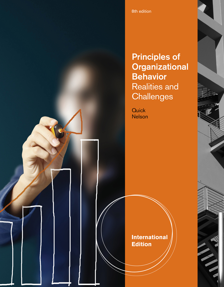 the realities and challenges of organizational Organizational behavior provides the essential knowledge base and skill set so that future managers can harness the power of employees and teams to successfully navigate the changing world of work organizational behavior is the study of individual behavior and group dynamics in organizational settings.