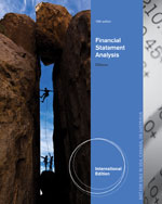 Ebook Financial Statement Analysis International Edition
