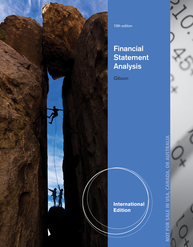 Global financial accounting and reporting 9781473729520 cengage ebook financial statement analysis international edition fandeluxe Gallery