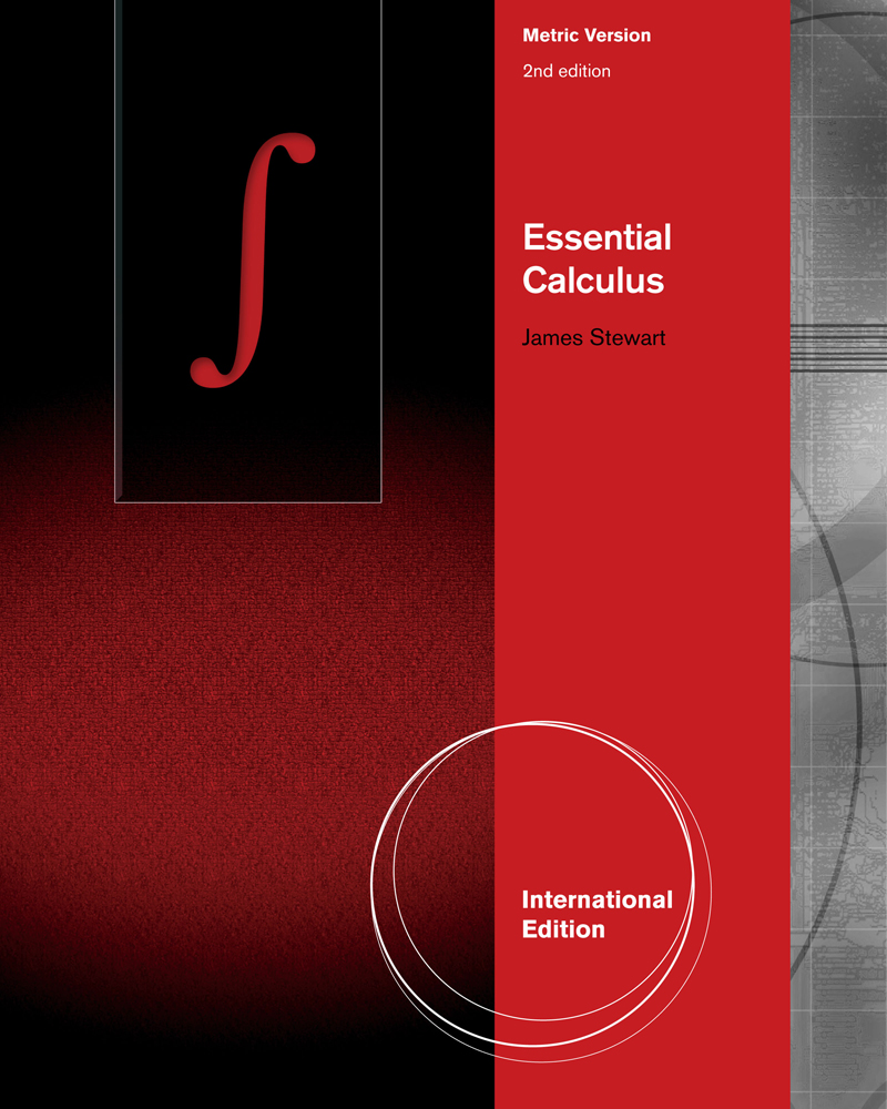 eBook: Essential Calculus, International Metric Edition