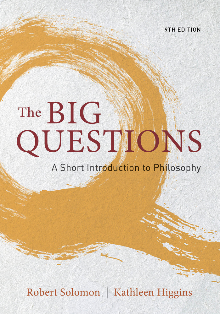 The big questions 9781305955448 cengage ebook the big questions a short introduction to philosophy fandeluxe Images