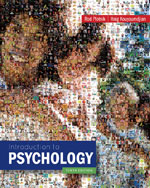 Rod plotnik introduction to psychology 10th edition