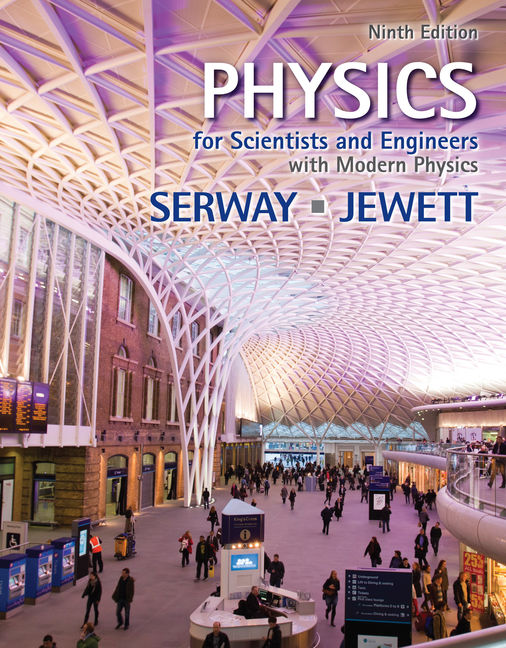 eBook: Physics for Scientists and Engineers with Modern Physics