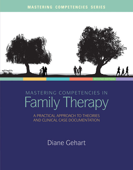 eBook: Mastering Competencies in Family Therapy: A Practical Approach to Theory and Clinical Case Documentation