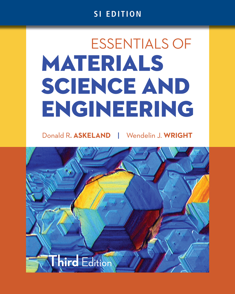 materials science and engineering materials
