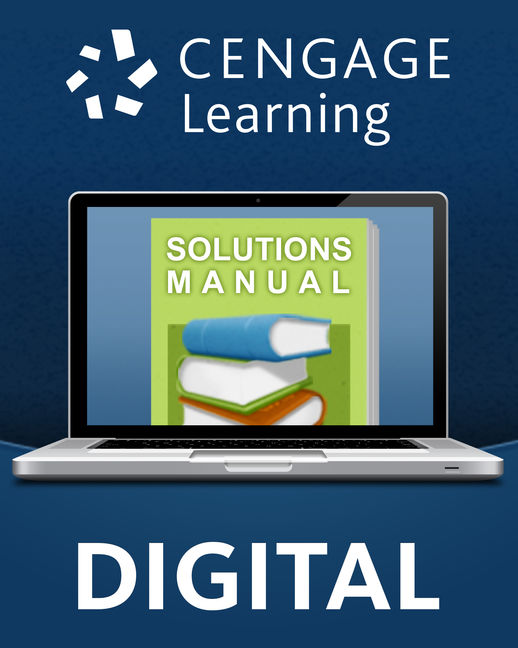 eBook Student Solutions Guide: Chemistry