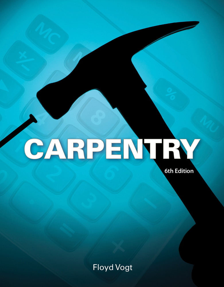 eBook: Carpentry