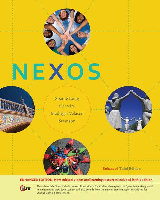 Nexos, Enhanced