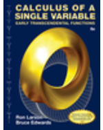 9781285774794 cengageus bundle calculus of a single variable early transcendental functions 6th student solutions manual coursemate 2 terms 12 months printed access card fandeluxe Gallery