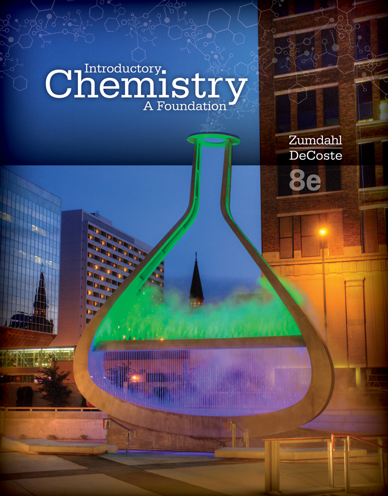 Lab Manual for Zumdahl/DeCoste's Introductory Chemistry: A