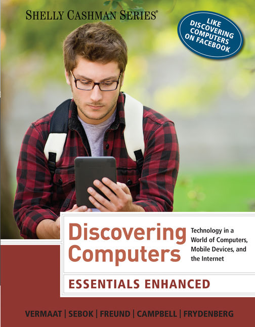 Enhanced discovering computers 2017 9781305657458 cengage enhanced discovering computers essentials enhanced discovering computers essentials 1st edition fandeluxe Image collections
