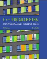 C Programming 9781285852744 Cengage