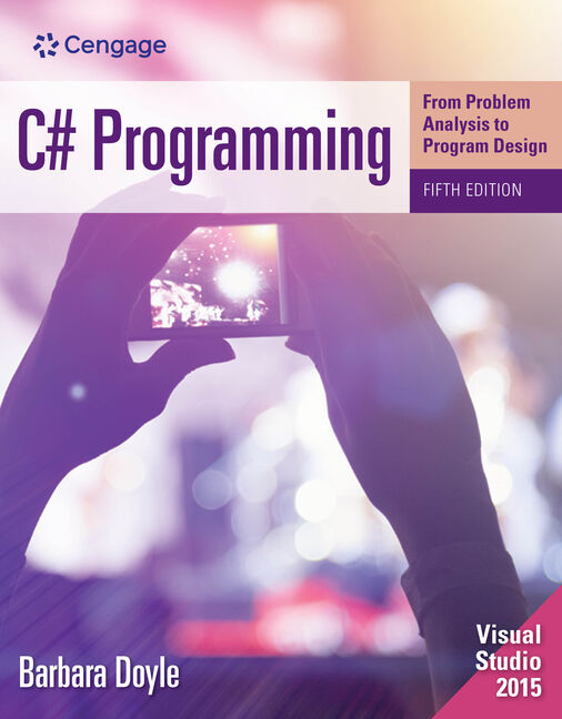 Object-Oriented Programming with C++ - 9780826454287 - Cengage