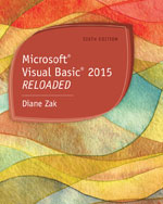 Programming with microsoft visual basic 2012 diane zak