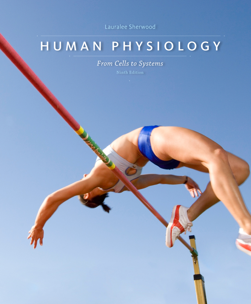 Human Physiology - 9781285866932 - Cengage