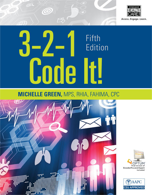 Understanding Medical Coding - 9781111306809 - Cengage