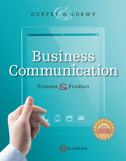 Business Essentials 10th Edition