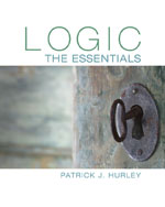 A Concise Introduction To Logic 9781285196541 Cengage