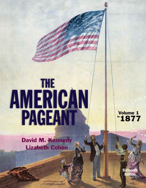 American Pageant, Volume 1